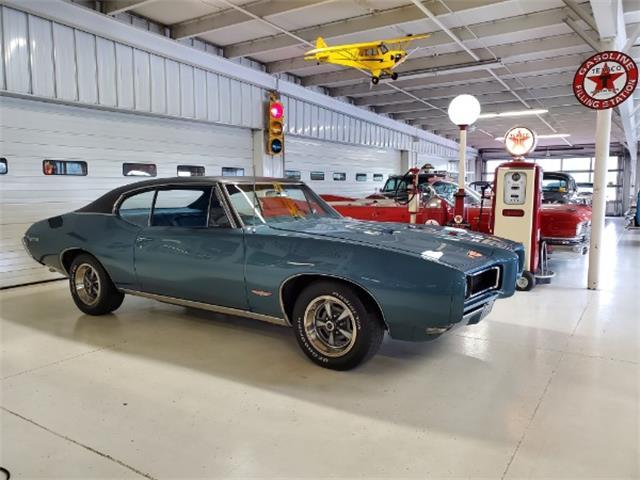 1968 Pontiac Tempest (CC-1360184) for sale in Columbus, Ohio