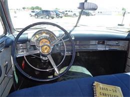 1949 Chrysler Windsor (CC-1361841) for sale in Staunton, Illinois