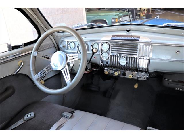 1948 Plymouth Special (CC-1361843) for sale in Alsip, Illinois