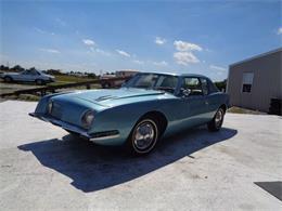 1963 Studebaker Avanti (CC-1361846) for sale in Staunton, Illinois