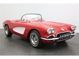 1960 Chevrolet Corvette (CC-1361856) for sale in Beverly Hills, California