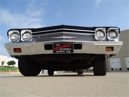 1968 Chevrolet Chevelle (CC-1361857) for sale in O'Fallon, Illinois