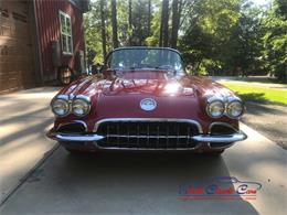 1958 Chevrolet Corvette (CC-1361858) for sale in Hiram, Georgia