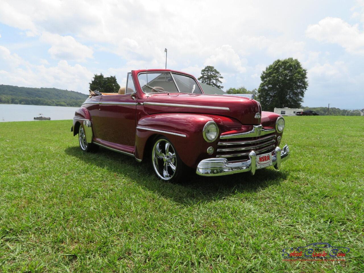 1948 Ford Deluxe (CC-1361859) for sale in Hiram, Georgia