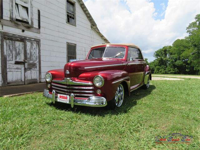 1948 Ford Deluxe (CC-1361859) for sale in Hiram, Georgia