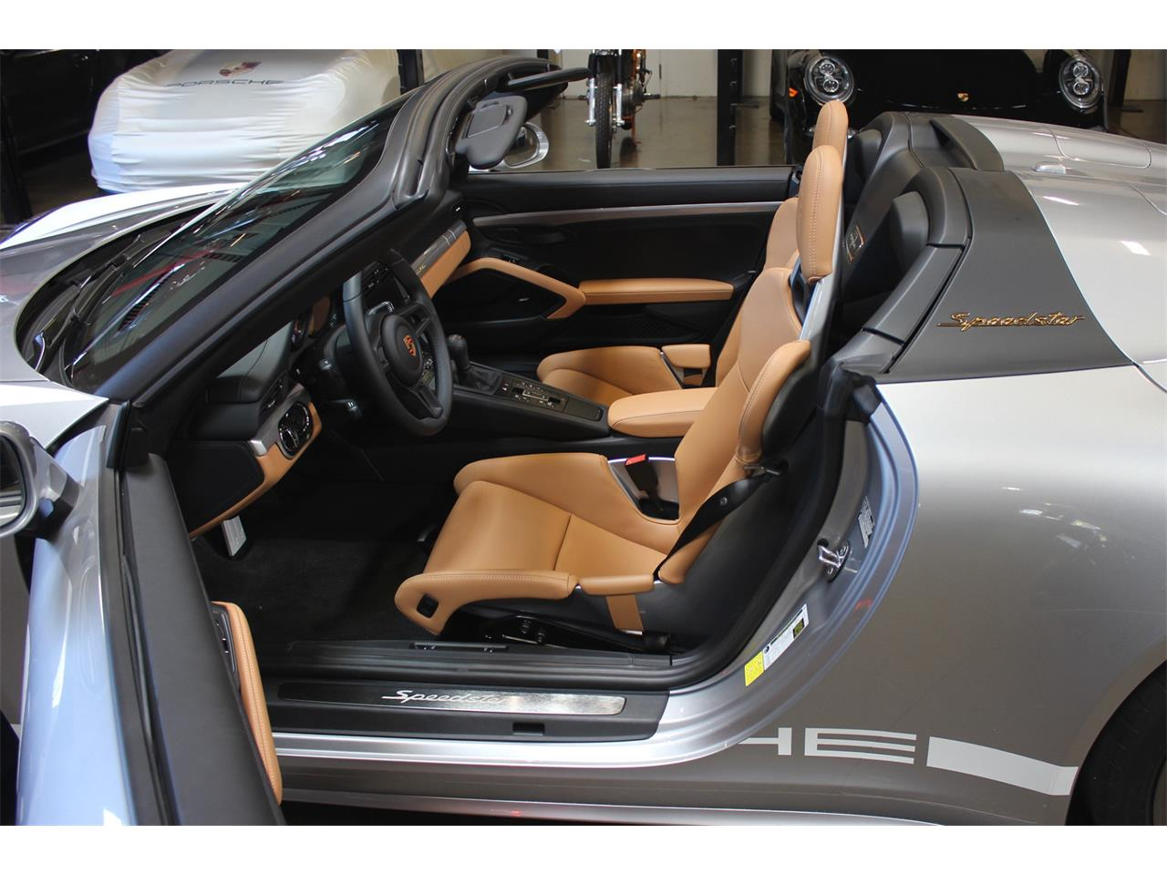 2019 Porsche 911 (CC-1360186) for sale in San Carlos, California