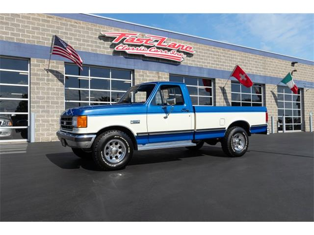 1988 Ford F250 (CC-1361867) for sale in St. Charles, Missouri
