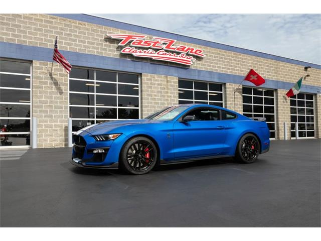 2020 Shelby GT500 (CC-1361869) for sale in St. Charles, Missouri