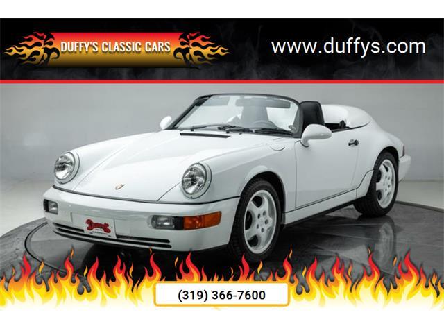 1994 Porsche 911 (CC-1361871) for sale in Cedar Rapids, Iowa