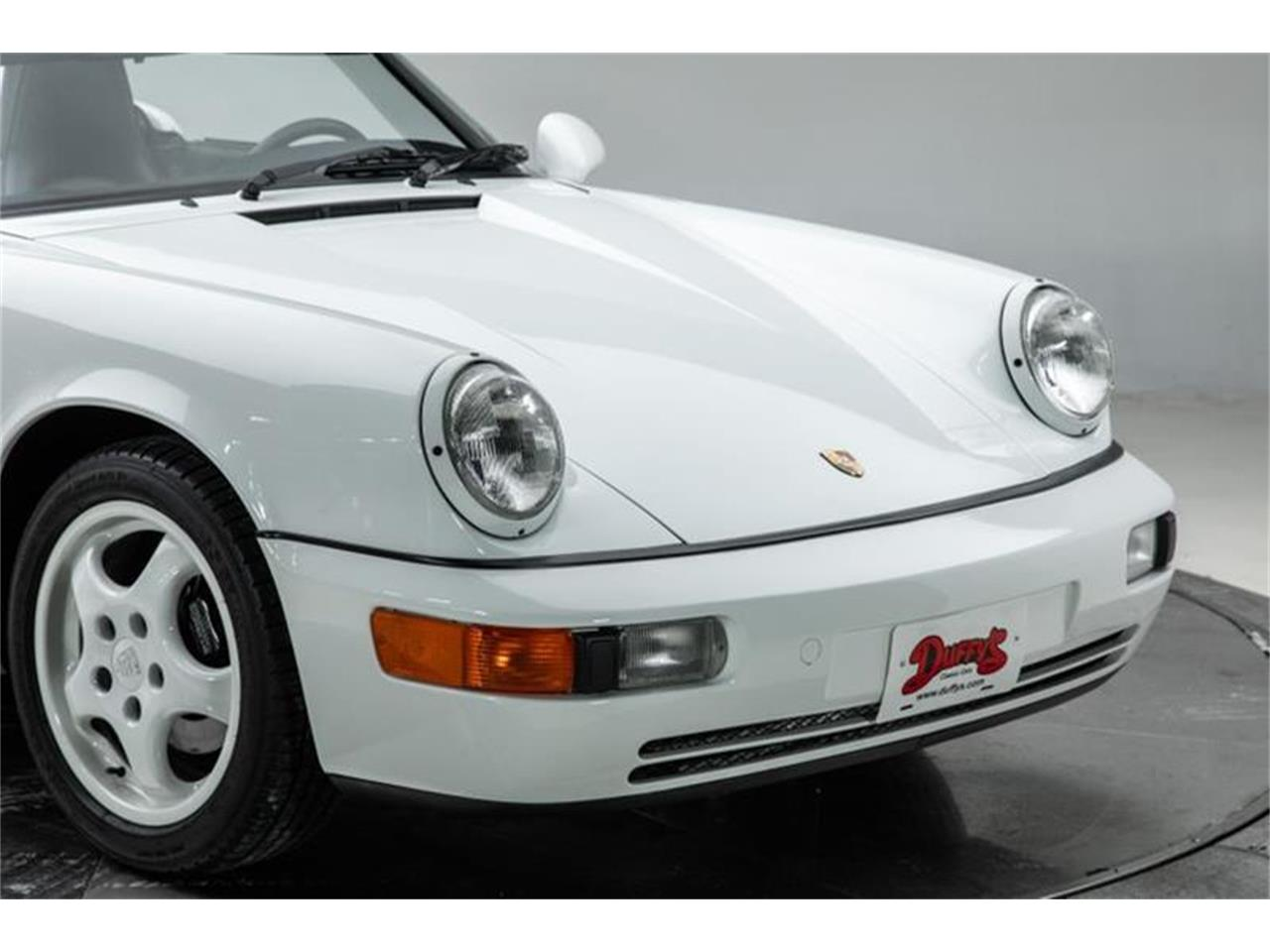 1994 Porsche 911 (CC-1361871) for sale in Cedar Rapids, Iowa
