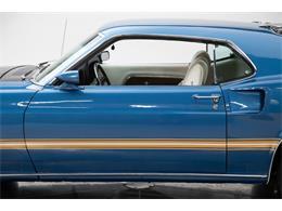 1969 Ford Mustang (CC-1361874) for sale in Cedar Rapids, Iowa