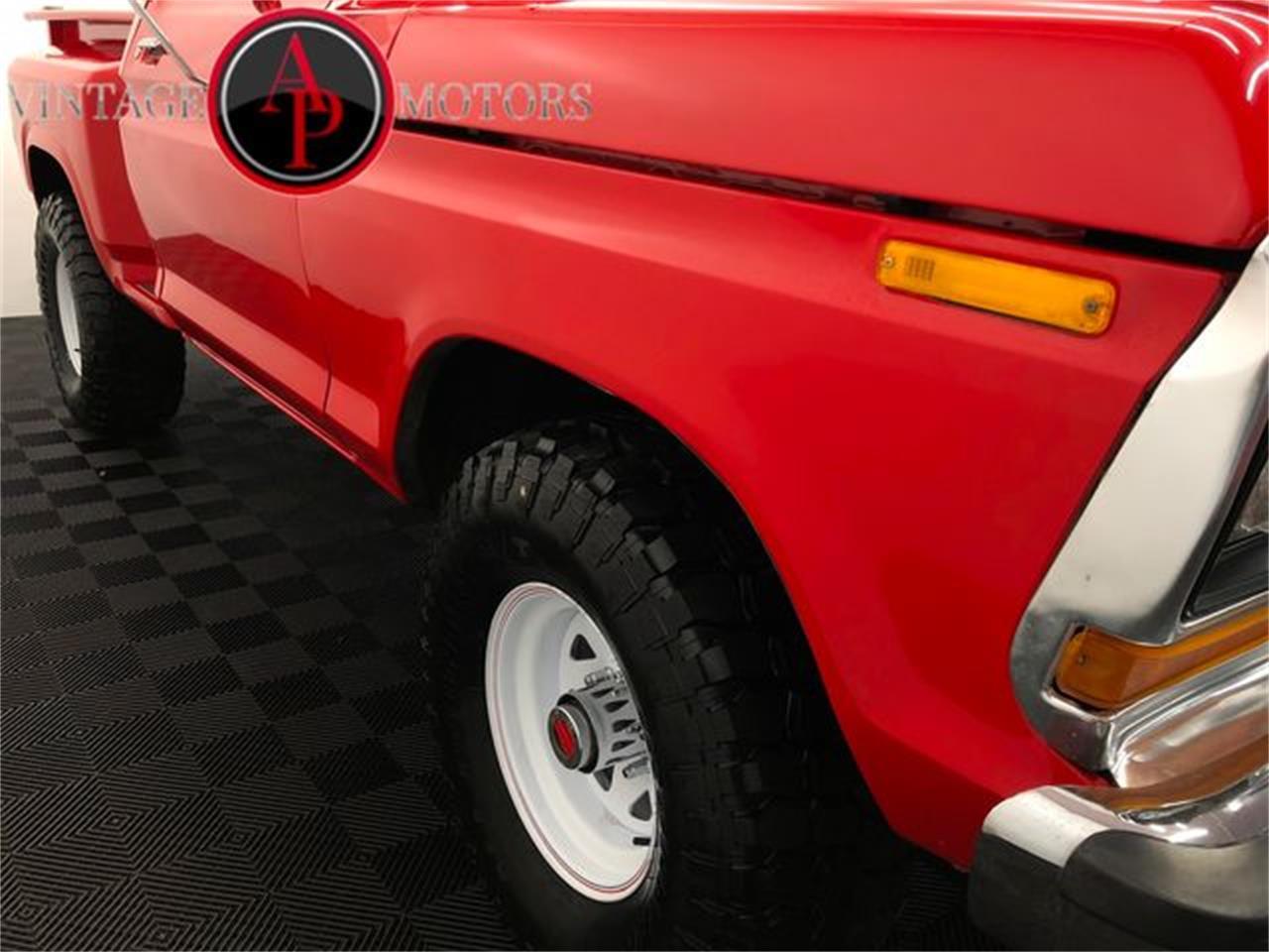 1978 Ford F150 (CC-1361875) for sale in Statesville, North Carolina