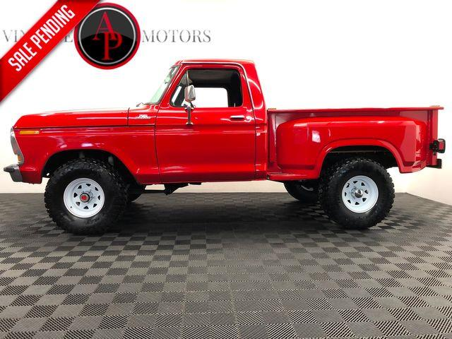 1978 Ford F150 (CC-1361875) for sale in Statesville, North Carolina