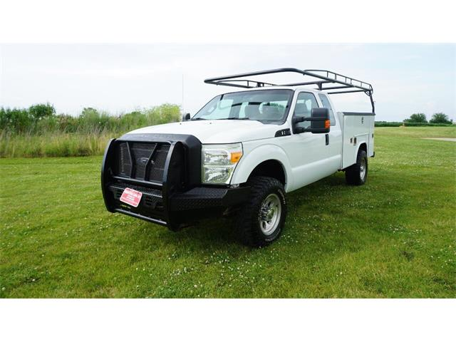 2011 Ford F250 (CC-1361879) for sale in Clarence, Iowa