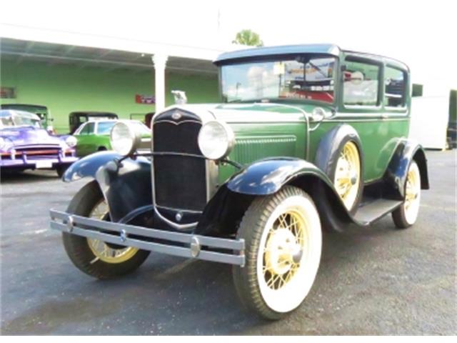 1931 Ford Model A (CC-1361887) for sale in Miami, Florida