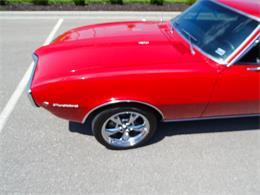 1967 Pontiac Firebird (CC-1361888) for sale in O'Fallon, Illinois