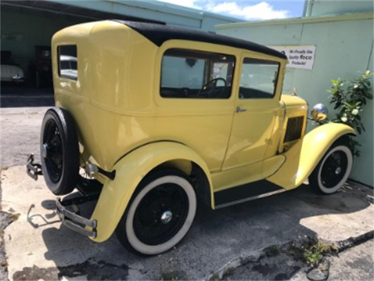 1931 Ford Model A (CC-1361890) for sale in Miami, Florida