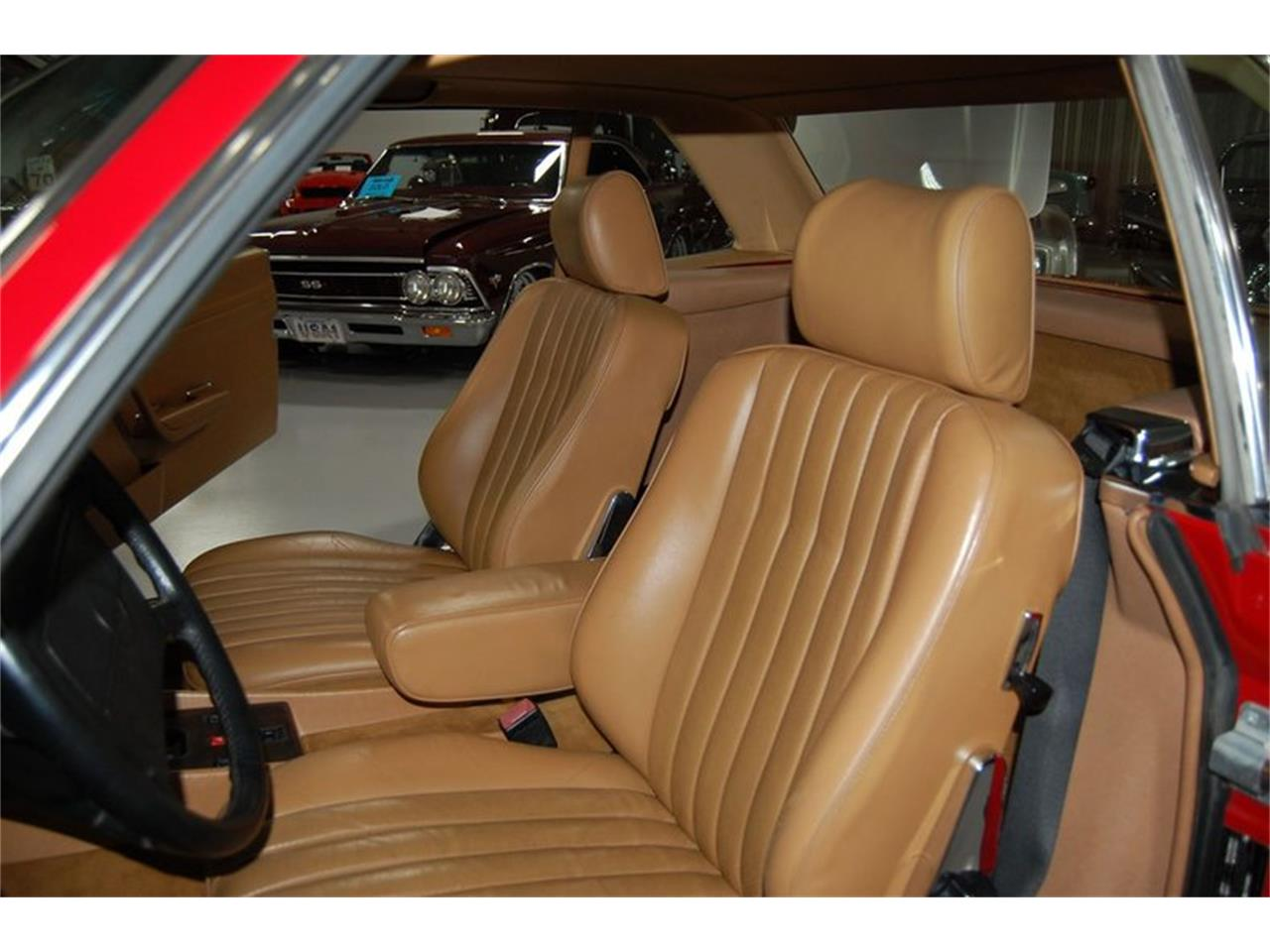 1989 Mercedes-Benz 560SL (CC-1361894) for sale in Rogers, Minnesota