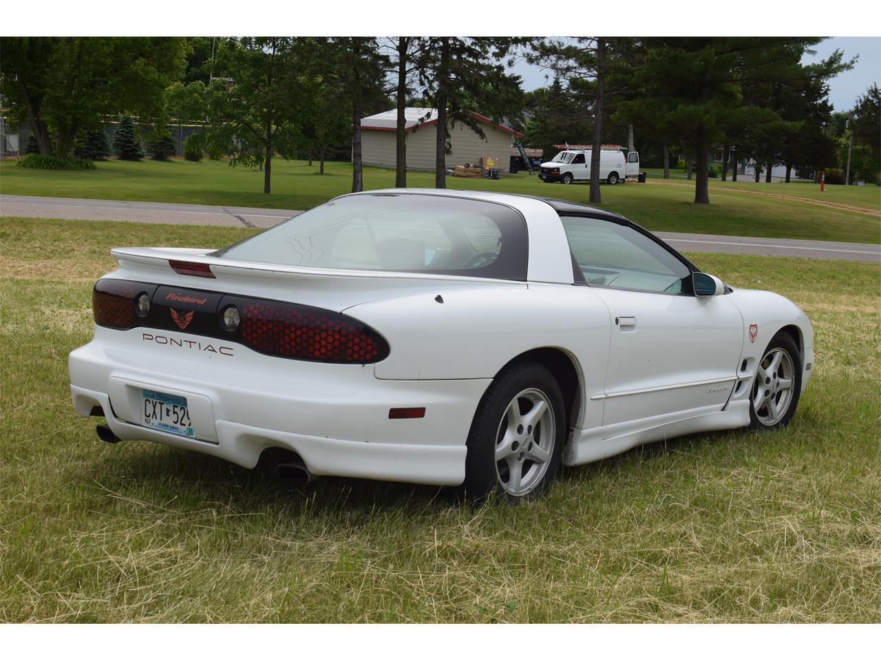 1998 Pontiac Firebird (CC-1360019) for sale in Watertown , Minnesota