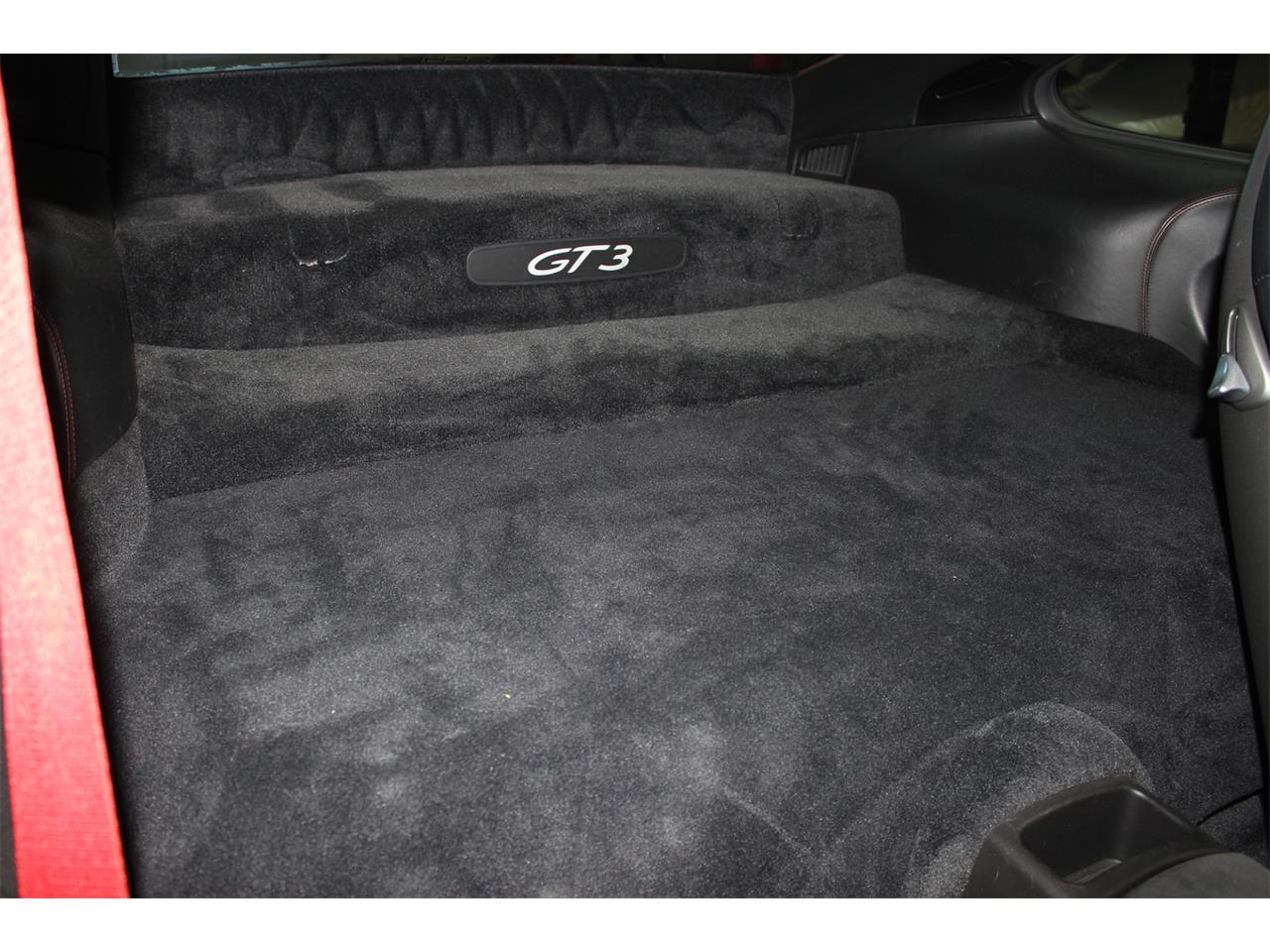 2007 Porsche 911 (CC-1360190) for sale in San Carlos, California