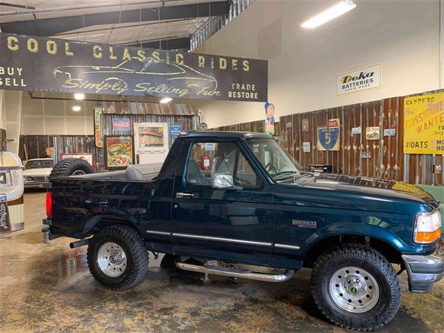 1995 Ford Bronco (CC-1361900) for sale in Redmond, Oregon