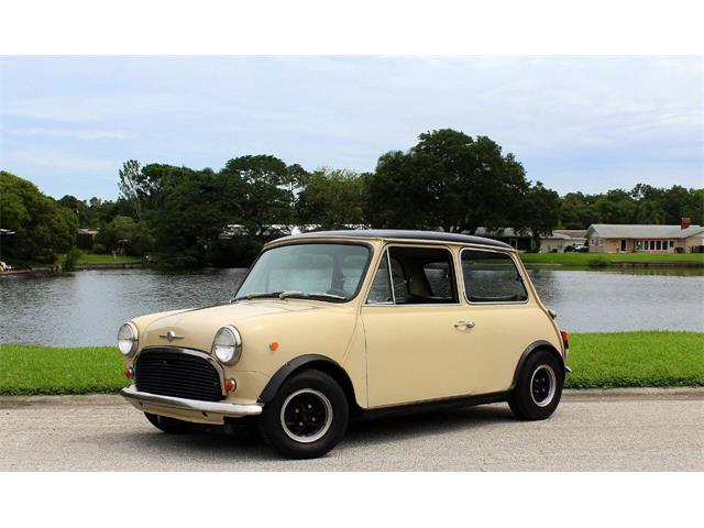 1972 MINI Cooper (CC-1361906) for sale in Clearwater, Florida