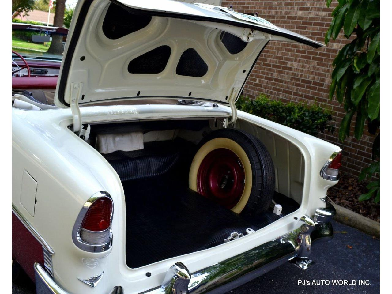 1955 Chevrolet Bel Air (CC-1361907) for sale in Clearwater, Florida