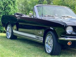 1966 Ford Mustang (CC-1361909) for sale in Geneva, Illinois