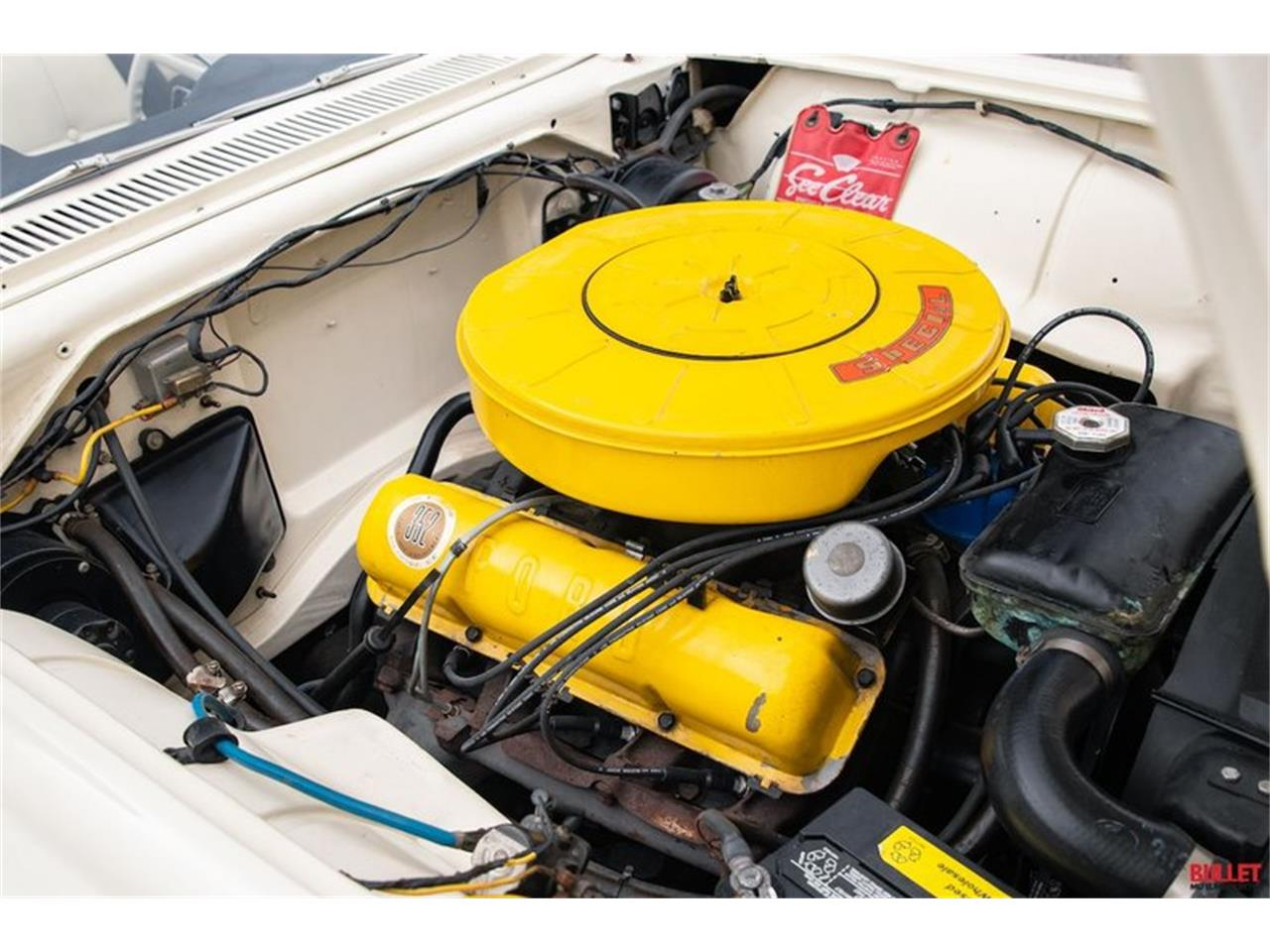 1960 Ford Thunderbird (CC-1361910) for sale in Fort Lauderdale, Florida