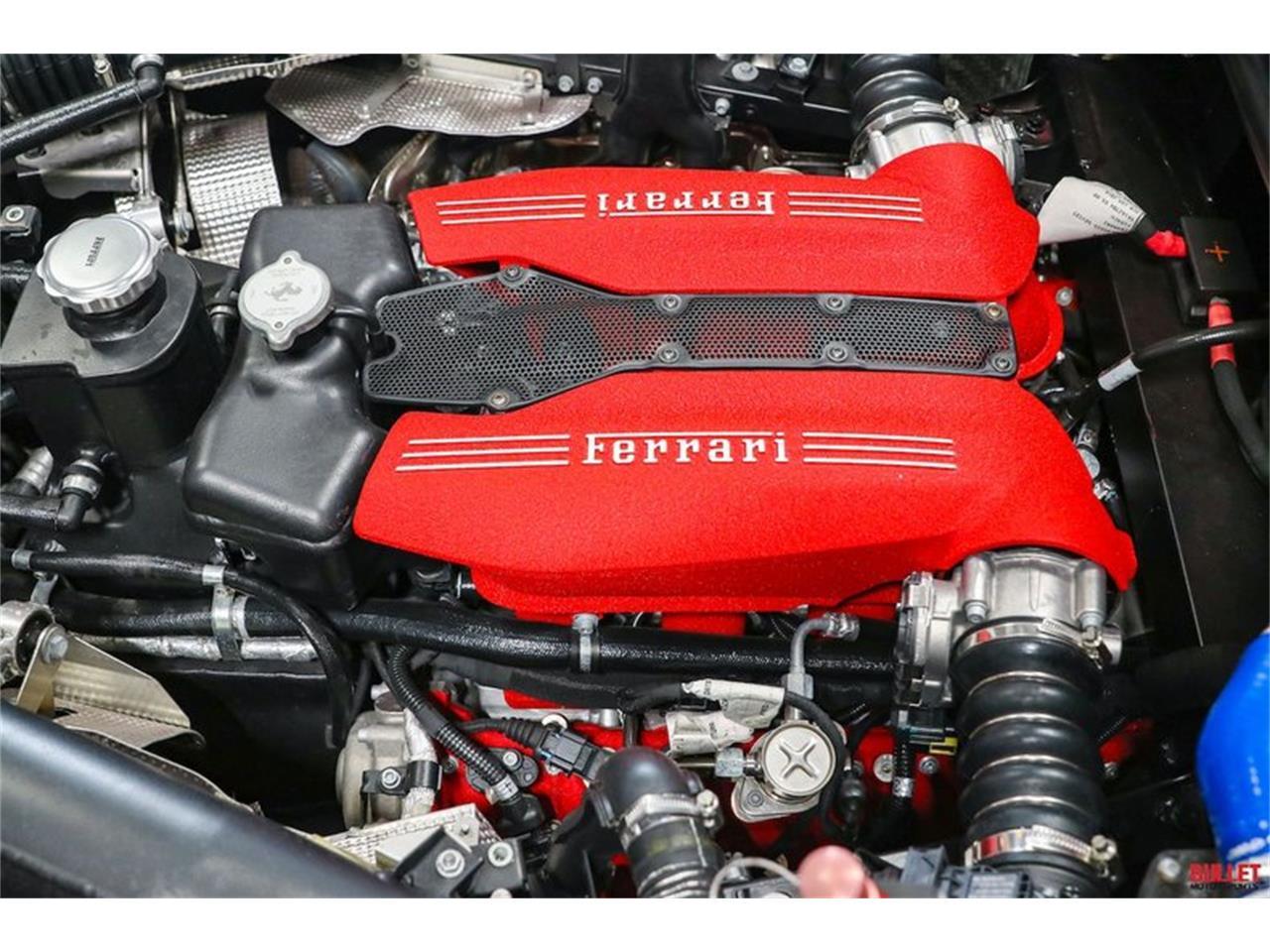 2017 Ferrari 488 (CC-1361911) for sale in Fort Lauderdale, Florida