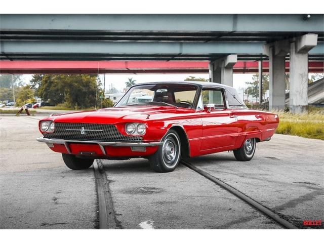 1966 Ford Thunderbird (CC-1361913) for sale in Fort Lauderdale, Florida