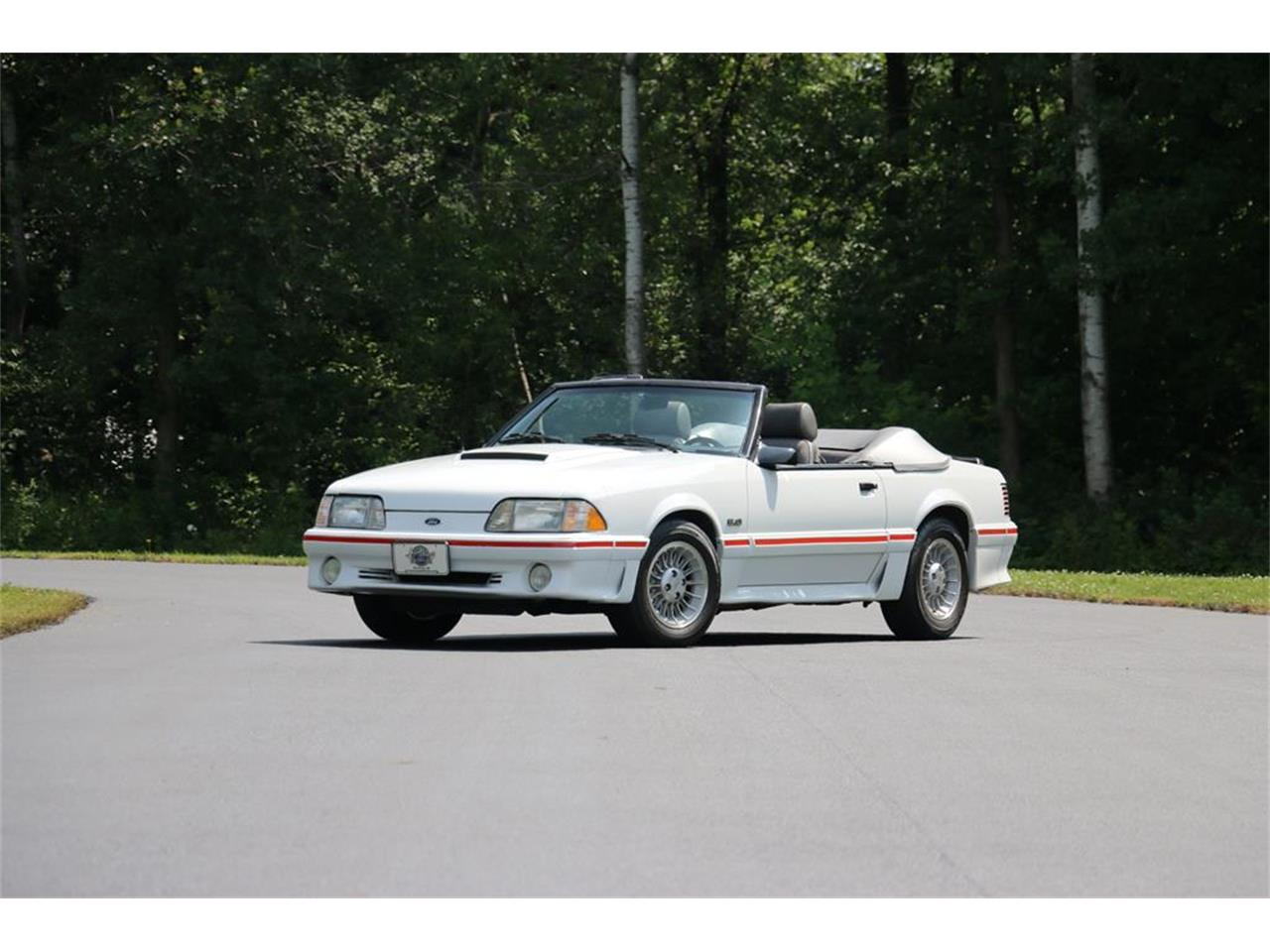 1987 Ford Mustang (CC-1361916) for sale in Stratford, Wisconsin