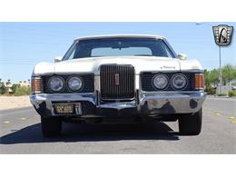 1972 Mercury Cougar (CC-1361918) for sale in O'Fallon, Illinois