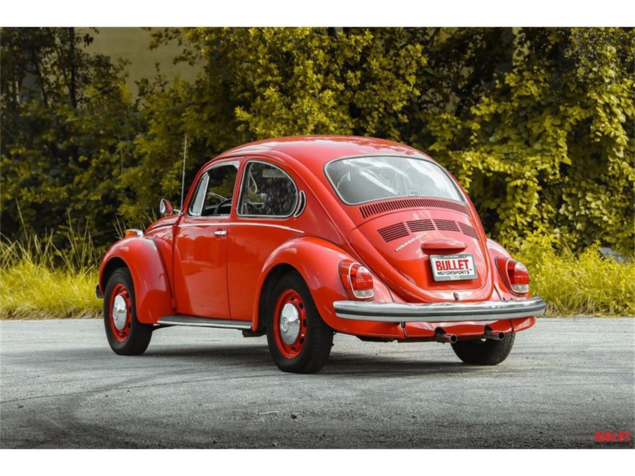 1971 Volkswagen Beetle (CC-1361921) for sale in Fort Lauderdale, Florida
