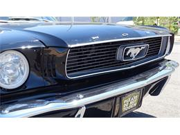 1966 Ford Mustang (CC-1361925) for sale in O'Fallon, Illinois
