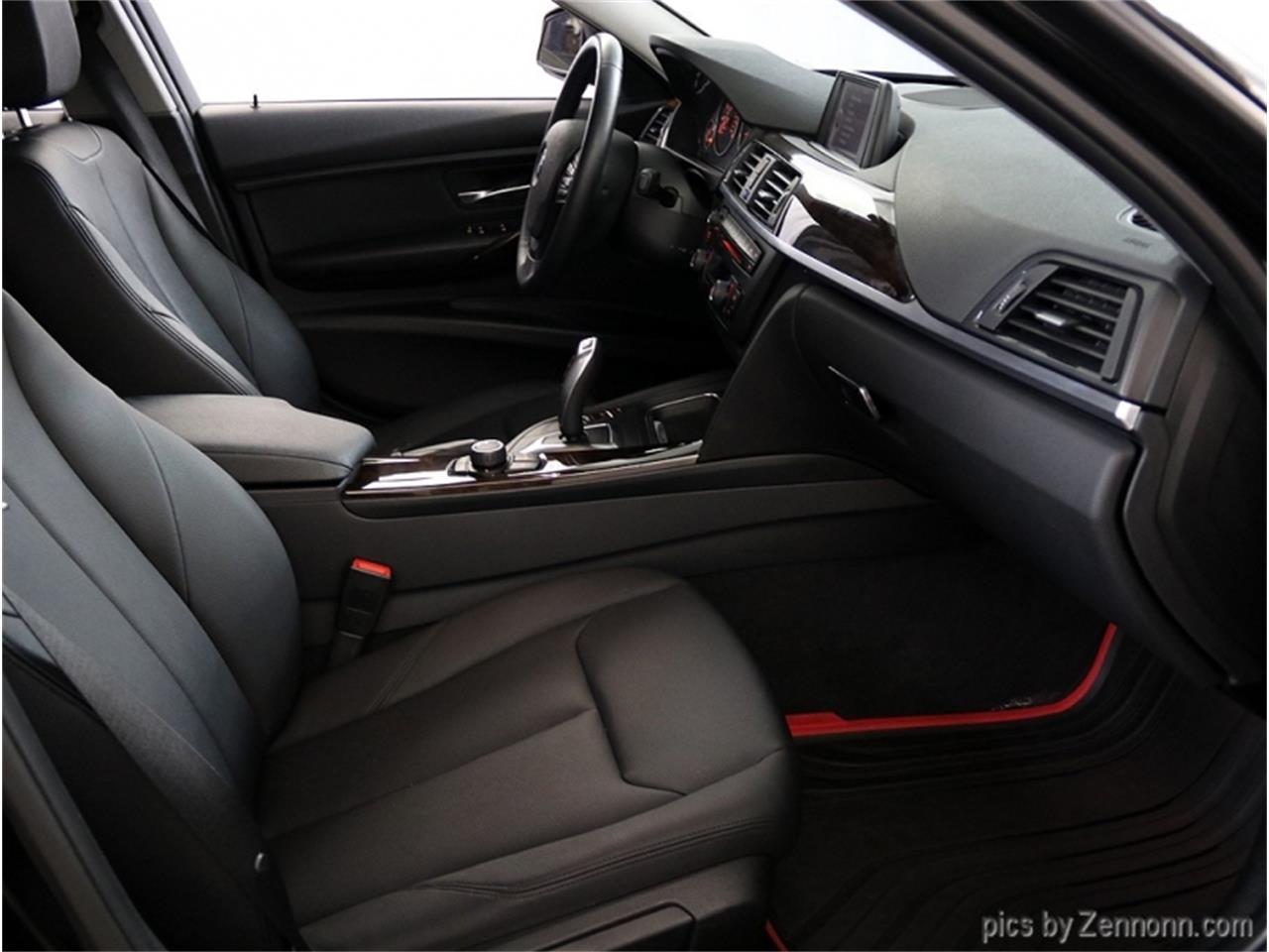 2014 BMW 3 Series (CC-1361935) for sale in Addison, Illinois