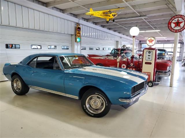 1967 Chevrolet Camaro (CC-1361937) for sale in Columbus, Ohio