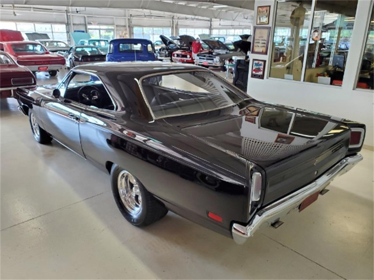 1969 Plymouth Road Runner (CC-1361938) for sale in Columbus, Ohio