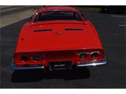 1969 Chevrolet Corvette (CC-1361939) for sale in Biloxi, Mississippi