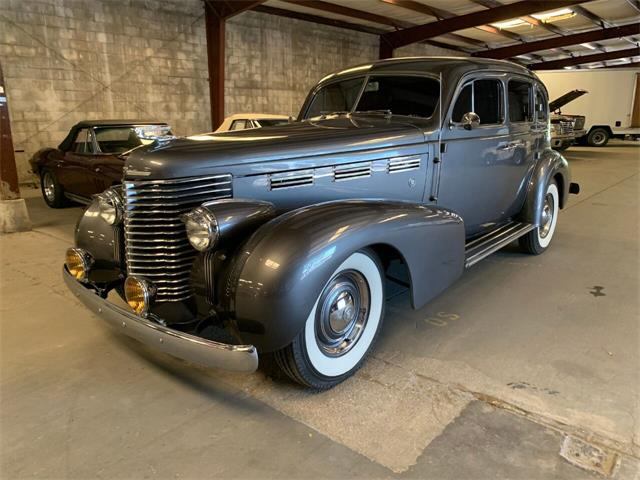 1938 Cadillac Sixty Special (CC-1360194) for sale in Sarasota, Florida