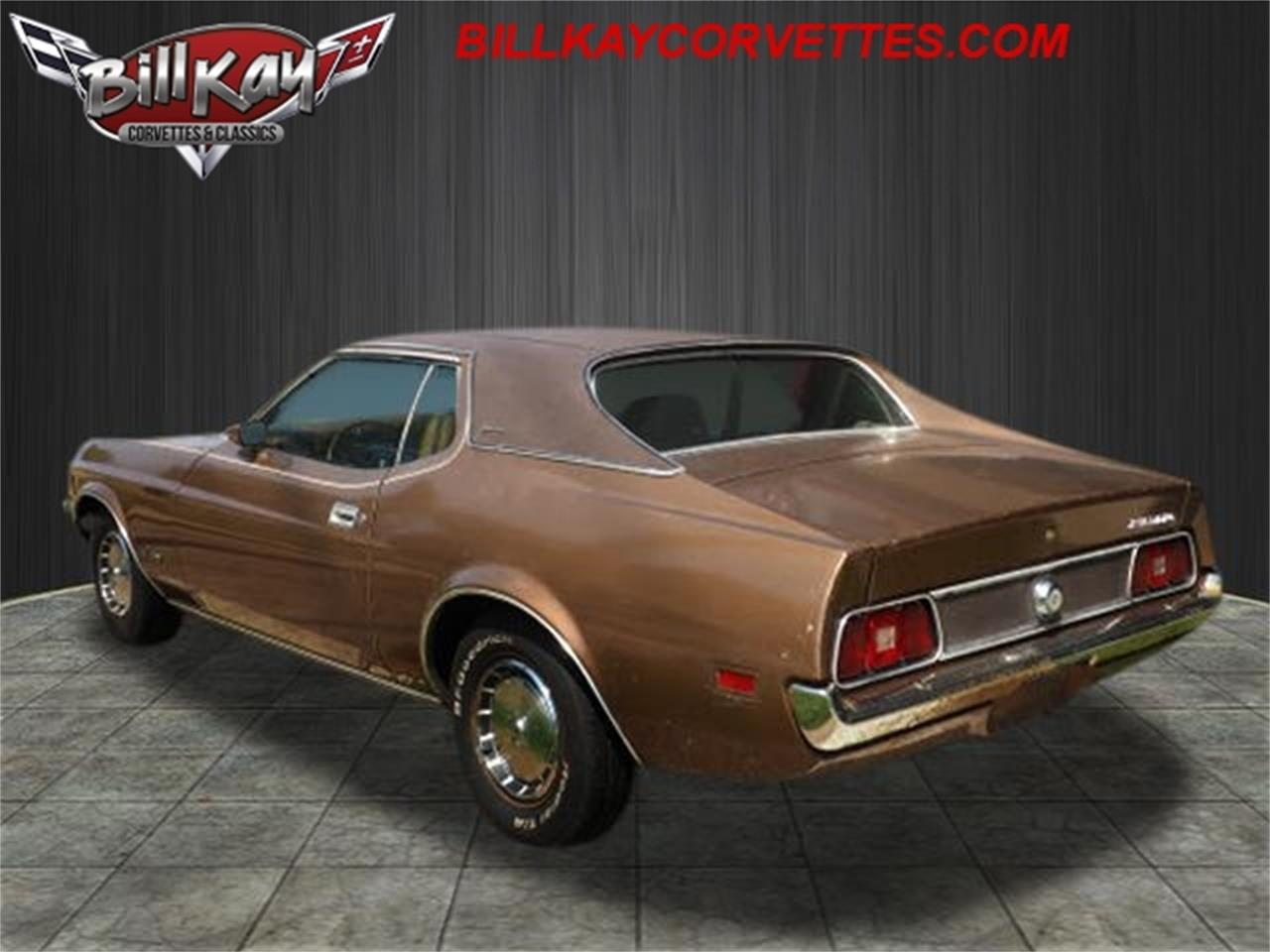 1971 Ford Mustang (CC-1361940) for sale in Downers Grove, Illinois