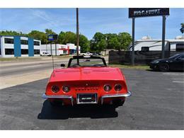 1972 Chevrolet Corvette (CC-1361941) for sale in Biloxi, Mississippi