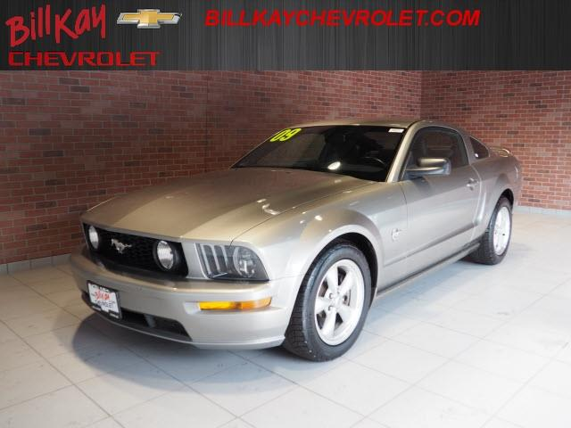 2009 Ford Mustang (CC-1361942) for sale in Downers Grove, Illinois