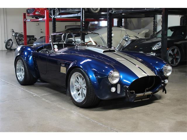 1965 Superformance Cobra (CC-1361946) for sale in San Carlos, California