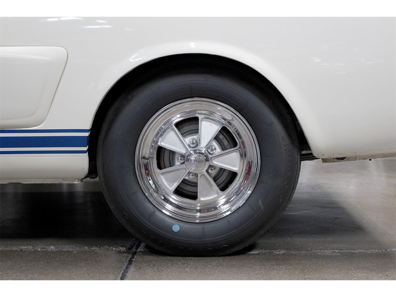 1966 Shelby GT350 (CC-1361951) for sale in San Carlos, California
