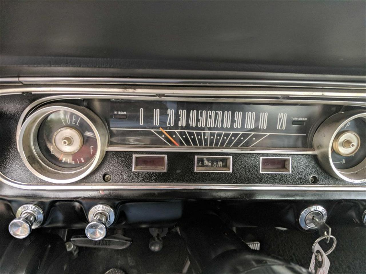 1965 Ford Mustang (CC-1361961) for sale in Spirit Lake, Iowa