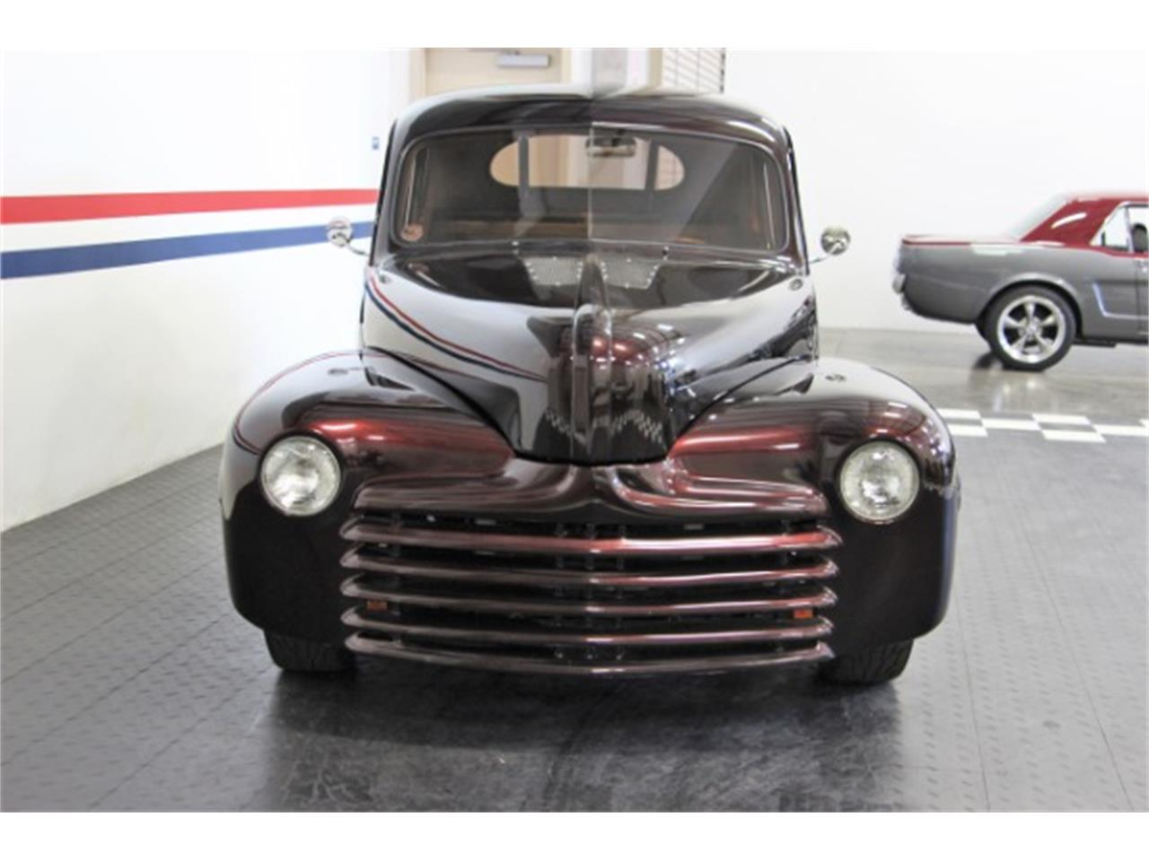 1947 Ford Coupe (CC-1360197) for sale in San Ramon, California