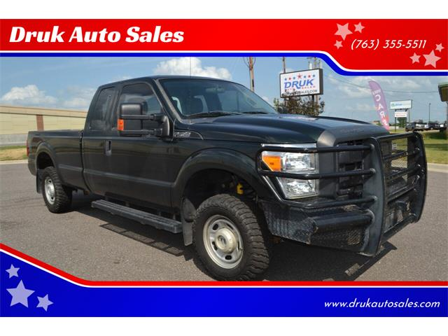 2015 Ford F250 (CC-1361970) for sale in Ramsey, Minnesota