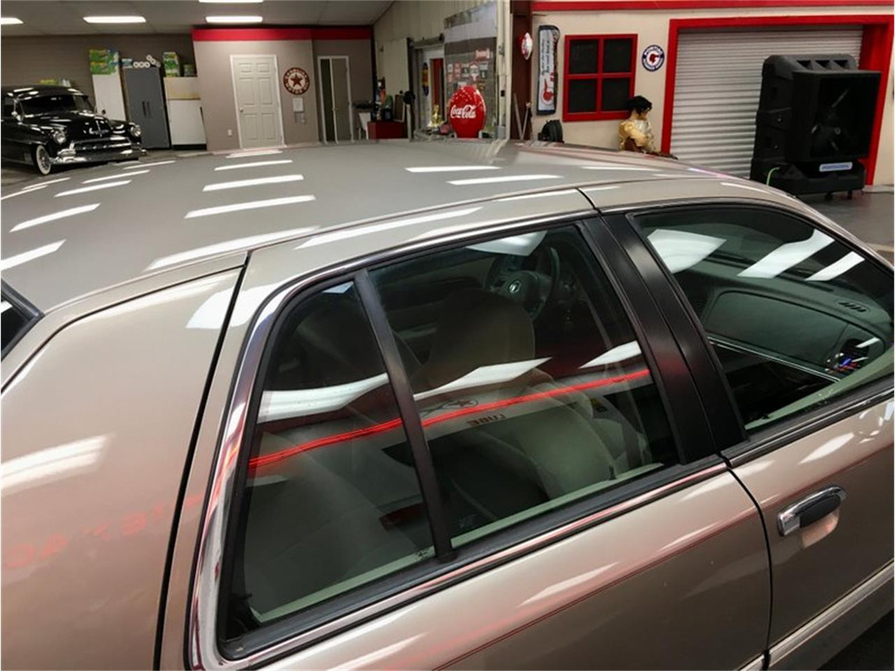 2003 Mercury Grand Marquis (CC-1361973) for sale in Dothan, Alabama