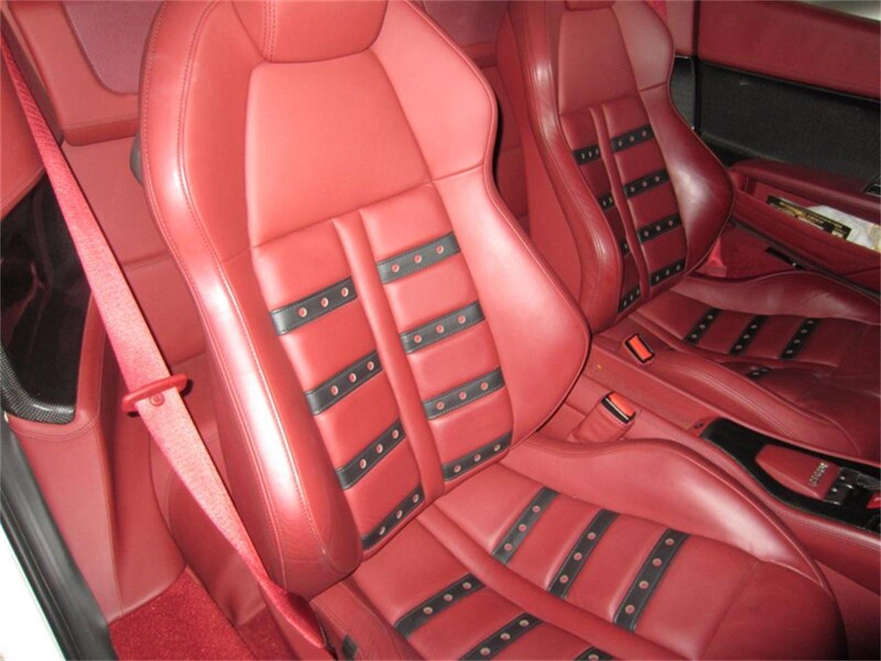 2011 Ferrari 458 (CC-1361974) for sale in Delray Beach, Florida